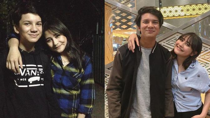 Endy Arfian dan Prilly Latuconsina (Sumber: Instagram/prillylatuconsina96)