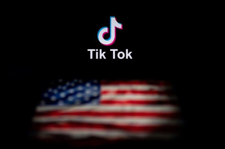 US won't back off plan for TikTok download ban: court filing