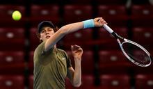 19歲辛納索菲亞網賽登頂 ATP近12年來最年輕冠軍