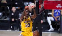 NBA》湖人再變陣?G2可能推魔獸先發