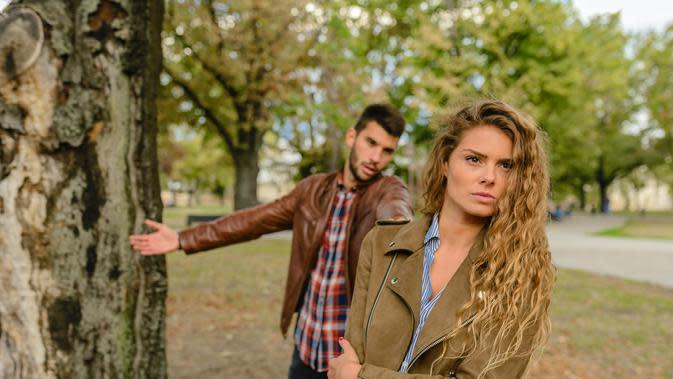 Ilustrasi pasangan. Credit: pexels.com/VeraArsic