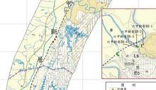 專家:無法判地六甲斷層週期 台南連3震是警訊!