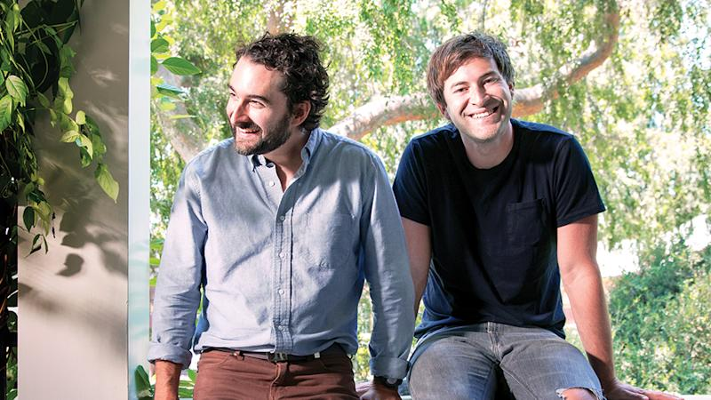 Indie Directors Jay and Mark Duplass Find Peace in New Age of Filming
