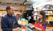 普惠金融 永豐全台首推外籍移工信用卡