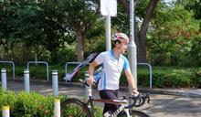 有市民稱新單車徑部分路段斷開 黃金寶建議踩前視察