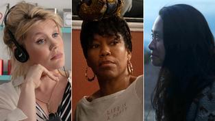 2021美國金球獎提名:三名女性導演創下歷史