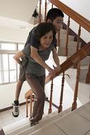 讓愛喘息〜搶救高風險家庭照顧者