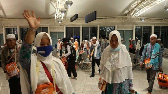 Kemenag: Sudah 1.280 Jemaah Ajukan Pengembalian Setoran Biaya Haji