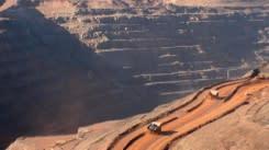 CEO Rio Tinto mundur terkait kerusakan situs aborigin