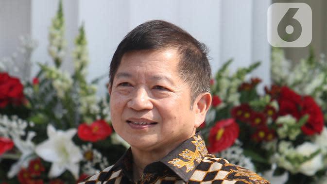 Kepala Bappenas: Tes Masif Covid-19 di Indonesia Termasuk yang Rendah di Dunia