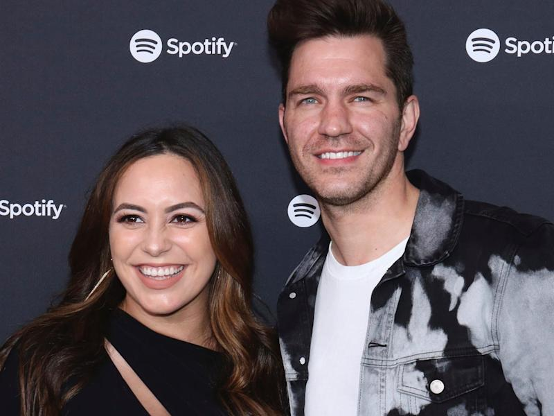 andy grammer aijia grammer january 2020