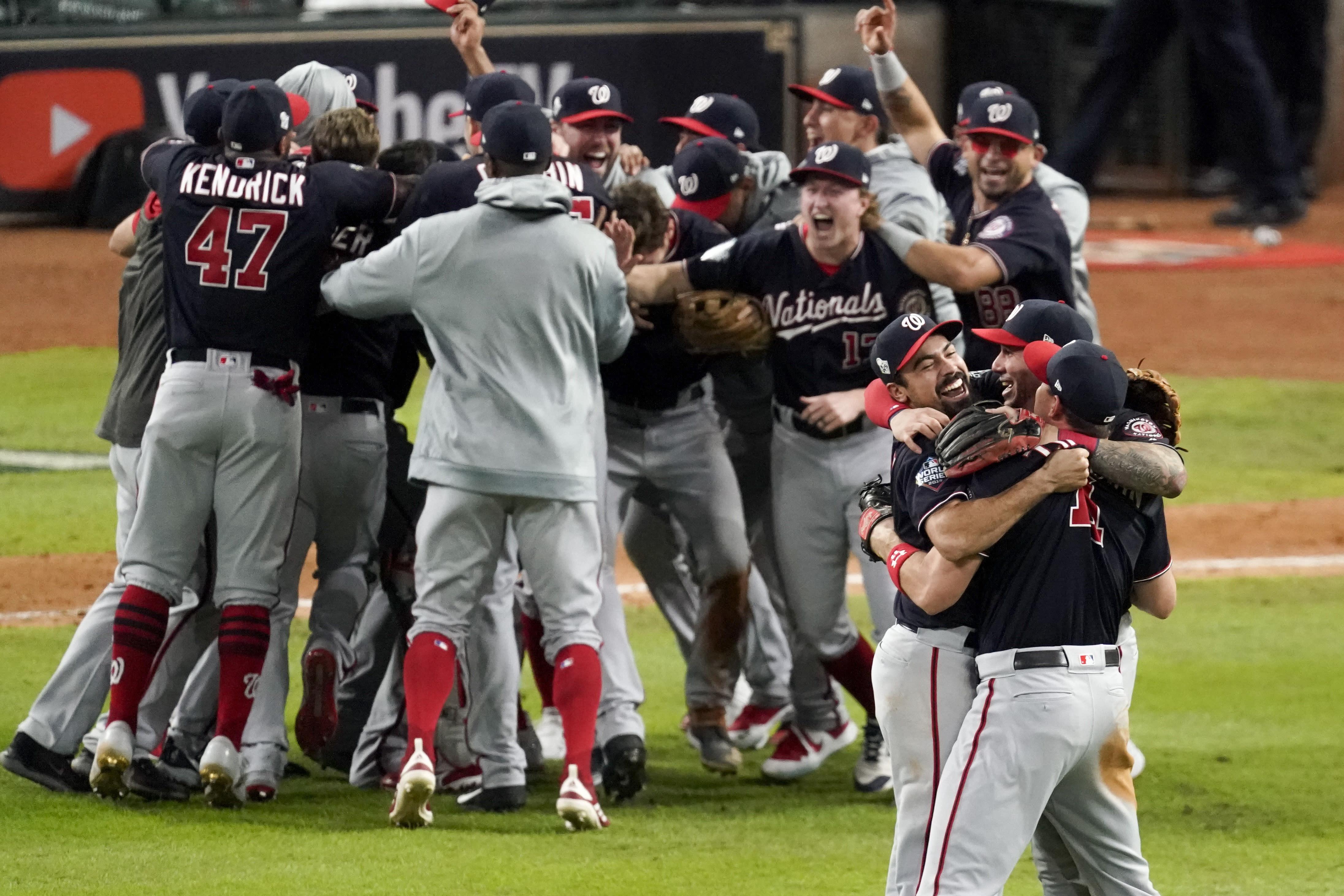 各職棒聯盟年度冠軍出爐,哪一個聯盟的冠軍賽讓你最驚奇?