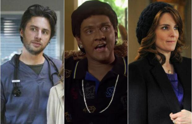 From '30 Rock' to 'Community,' Who Decides What Old TV Episodes Are Too Insensitive to Keep in Circulation?