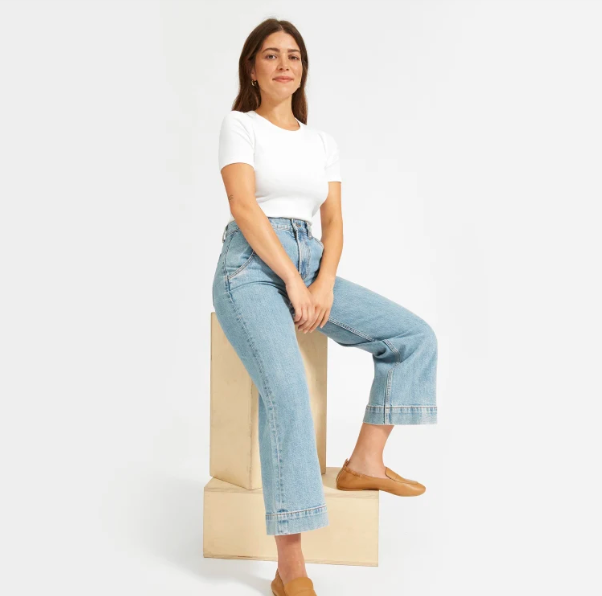 Everlane's latest sale lets you pick the price.