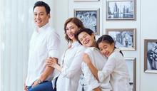 「開會」讓孩子出意見、父母配合 艾力克斯夫妻維繫親子好關係:我們是一個Team
