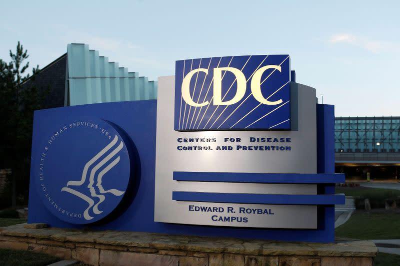 U.S. CDC reports 1,504,830 coronavirus cases, 90,340 deaths