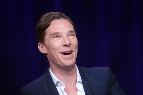 Benedict Cumberbatch to Star in Sergei Bodrov's Thriller 'Blood Mountain'