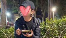 超大咖女星「0偽裝坐永康街」吃豆花 照片曝光竟是她