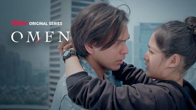 Betah Di Rumah Tonton Episode Terbaru OMEN, Vidio Original Series