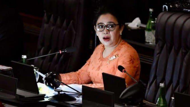 Pernyataannya Bikin Kontroversi, Isi Garasi Puan Maharani Boleh Juga