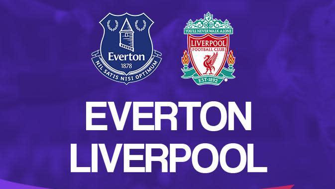 Liga Inggris: Mohamed Salah Cetak Gol Ke-100, Liverpool Gagal Bawa Pulang 3 Poin dari Markas Everton