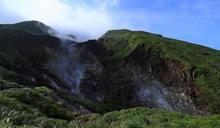大屯山測到「火山通道」噴發點曝!中研院:估岩漿可能流向「這個地方」