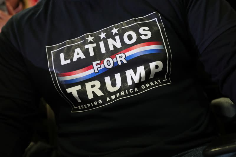 Republican Party courts Hispanic voters with new voter registration website