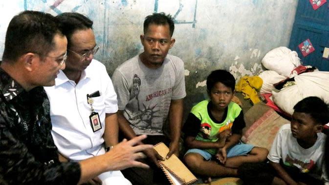 Cara Kemensos Bantu Proses Pemulihan Pelaku Pembunuhan Anak