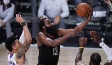 NBA》沃神爆料:哈登自己想去籃網