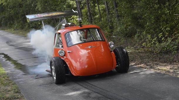 World's largest collection of tiny cars going, going, gone