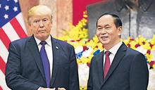【Yahoo論壇/法蘭克】美中相爭下 越南是最大政治贏家