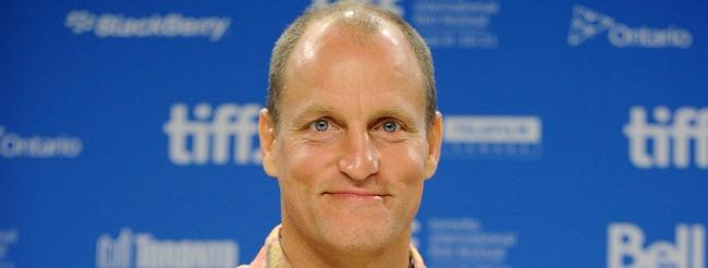 Casting About: Woody Harrelson Believes in Magic