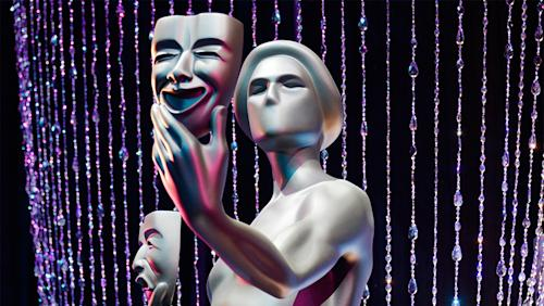 2014 SAG Awards: Winners and Nominees
