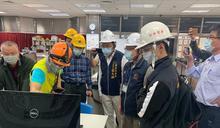 盧秀燕抗議中火3號機重啟揚言開罰 台電:加入供電行列於法有據