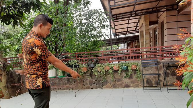 Kronologi Penemuan Induk Ular Kobra di Grand Depok City