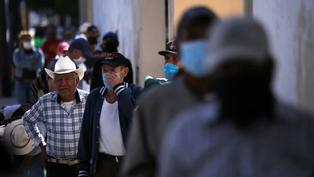 Mexico reports 3,699 new coronavirus cases, 171 more deaths