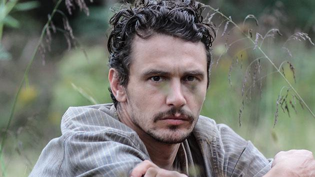 Trailer Premiere: James Franco Takes on William Faulkner in 'As I Lay Dying'