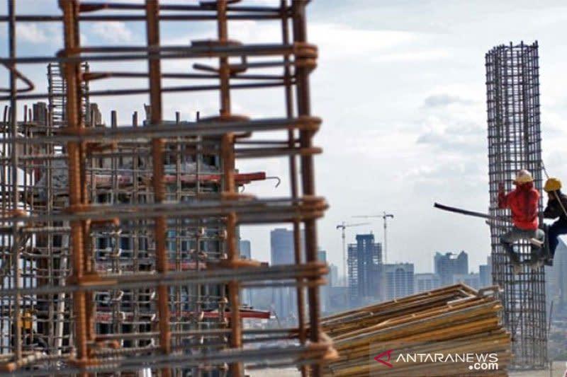 Apindo sebut 30 juta pekerja properti terancam PHK akibat pandemi