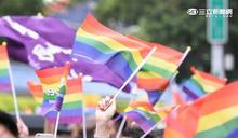 北半球最大同志遊行 愛滋陣線站出來