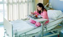 【Yahoo論壇/呂建和】才10歲的她 被撞出的肉瘤癌吞噬生命!