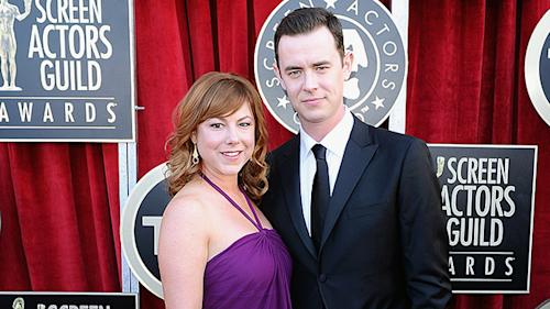 Colin Hanks Welcomes Second Child