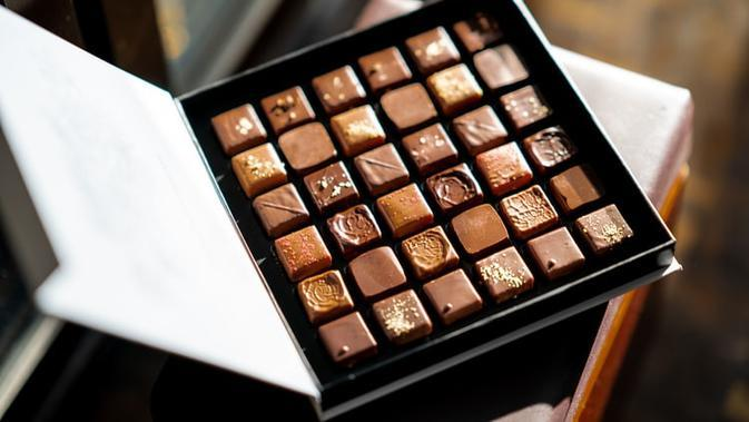 Ilustrasi cokelat. Sumber foto: unsplash.com/Egor Lyfar.