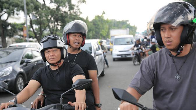Preman Pensiun (Foto: Istimewa)