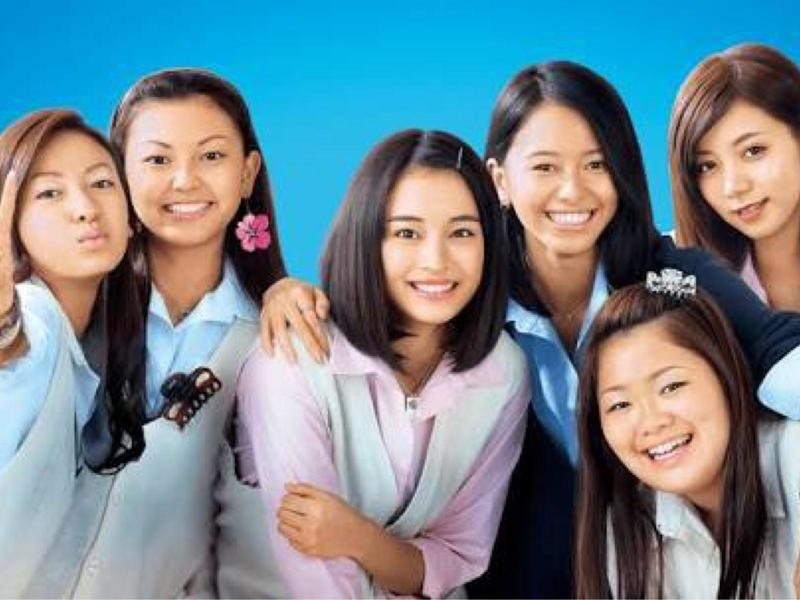 《Sunny 我們的青春 》