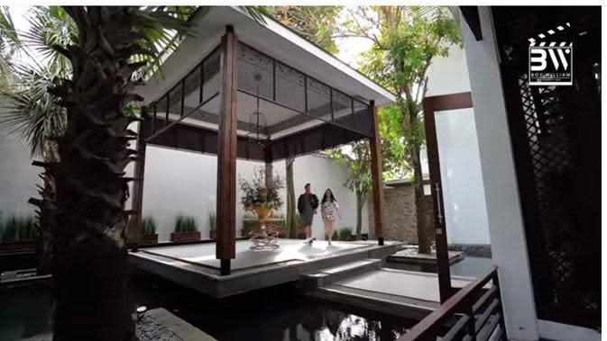 Rumah Momo Geisha (Sumber: YouTube/Boy William)