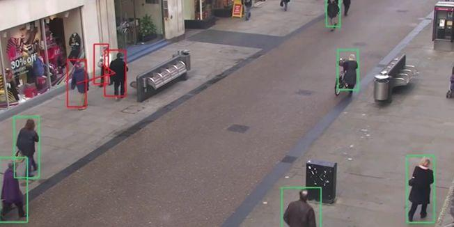 Photo credit: Screenshot/Landing AI - YouTube