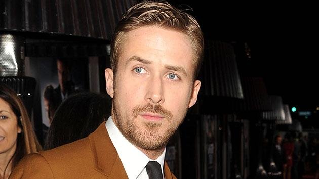 """Is Ryan Gosling Taking A Break From Acting? """"I've Been Doing It Too Much."""""""