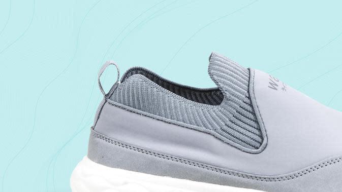 Wakai menghadirkan Aruto sebagai koleksi sneakers terbaru dengan siluet retro yang nyaman dan breathable (Foto: Wakai)
