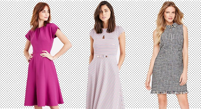 Phase Eight has launched a 70% off sale on over 2,000 items. (Phase Eight/ Yahoo Style UK)