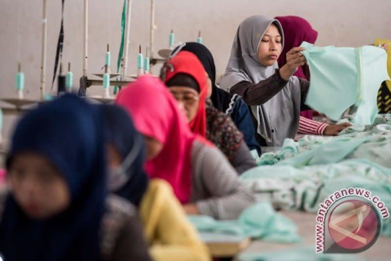 Ada pegawai positif Corona, pabrik pakaian di Bandung diminta tutup